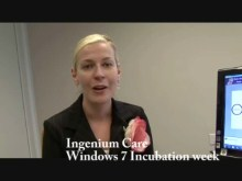 Ingenium Care - Healthcare Windows 7 Application