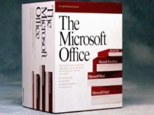 The History of Microsoft - 1989