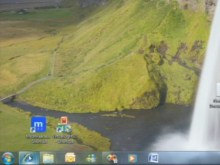 Taskbar and Libraries .NET Library for Windows 7