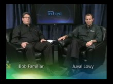 ARCast.TV - Juval Lowy on The EnergyNet, the next software boom