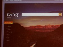 Bing: Test Drive Microsofts new search engine