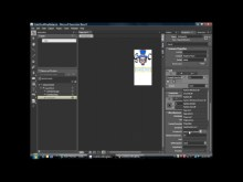 Creating a Silverlight Blog Badge, Part 1: Animation to Catch the Eye
