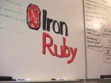 Jimmy Schementi: Inside IronRuby
