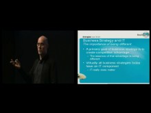 David Chappell - The Microsoft Application Platform: A perspective