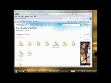 Tool Shed Tooltip #5: Windows Live SkyDrive from Episode 1