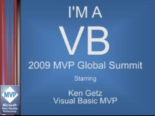 """I'm a VB"" Interview: Ken Getz, Visual Basic MVP"