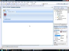 VSTO: How to Add a Button into the Office Ribbon