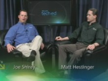 ARCast.TV - Matt Hessinger on How Business drives Architecture