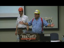 Show: Episode #3 It's All About The Tools TV Show