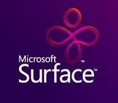 Microsoft Surface Apps for Windows 7