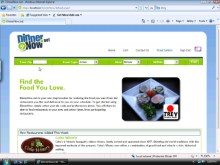 How to install and configure the DinnerNow.net 3.0 sample application