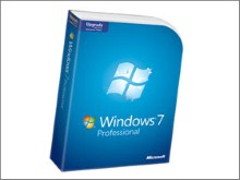 Windows 7 has has been released!