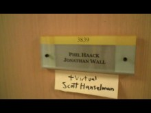Hanselminutes on 9 - ASP.NET MVC 2 Preview 1 with Phil Haack and Virtual Scott