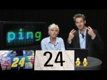 Ping 24: Facebook, IPhone, Zune, SkyFinder