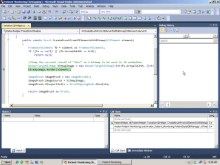 Visual Studio Team System 2010: Historical Debugger