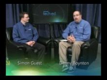 ARCast.TV - Simon Guest on Patterns for Moving to the Cloud