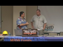 ToolShed Tooltip #21 - Developer Community Update By MVP Keith Kabza
