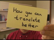 Office Casual - Microsoft Translator