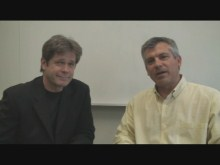 ARCast.TV - Ward Bell and John Stame on using Silverlight on the UFC Project