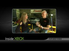 Inside Xbox:  Forza 3 Dyno Session and Interview with Content Director John Wendl