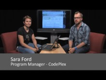 A chat with Sara Ford - CodePlex turns 3, reaches 10,000 projects