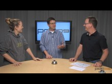 Countdown to PDC09:  Visual Studio and .NET Framework Track Owner Tells All