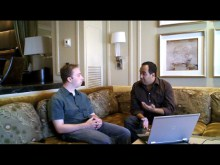 The Coding4Fun Show: Advanced Rendering with Silverlight, Rick Barraza