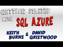 Getting Started with SQL Azure