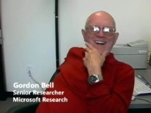 Gordon Bell - What did Gordon miss?