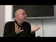 David Chappell in conversation about Windows Azure and the cloud