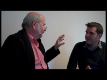 Talking Architects - Roger Sessions