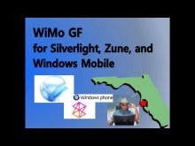 Zune, Silverlight, and WiMo Game Framwork - WiMoGF