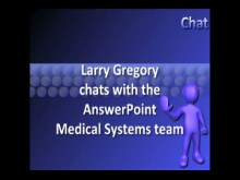 AnswerPoint Medical Systems leverages native features of Windows 7 for EMR Solution