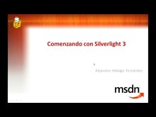Introducción a Silverlight 3