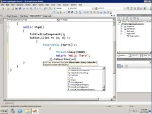 What's different about the 3 versions of Rx? Part 1: Silverlight 3