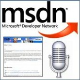 MSDN Flash Podcast 014 – Entity Framework and ADO.NET Data Services at TechEd Europe