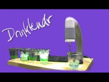 Coding4Fun: DrinkTendr