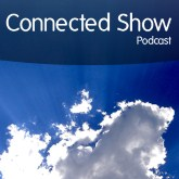 Connected Show Podcast: PDC 2009 Pizza Party