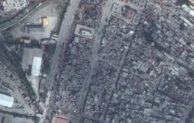 Bing Maps Publishes Post-Earthquake Imagery