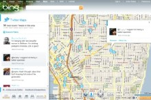 Have You Seen Bing Map Apps?