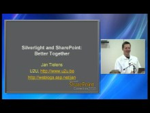 Silverlight and SharePoint 2010: Better together