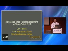 Advanced Web Part Development in SharePoint 2010