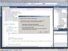 Introduction to Creating Coded UI Tests with Visual Studio 2010