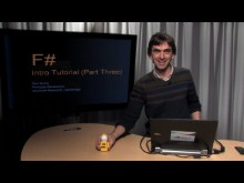 C9 Lectures: Dr. Don Syme - Introduction to F#, 3 of 3