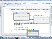 Programming the Windows 7 Taskbar – Working with Application ID