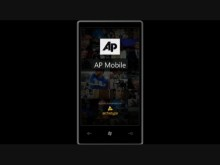 Windows Phone 7 AP Reader: MIX 2010 Keynote Address