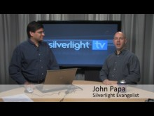Silverlight TV 18: WCF RIA Services Validation