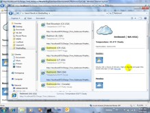 Windows 7 Federated Search