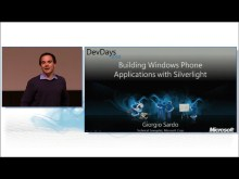Building Windows Phone 7 Applications with Silverlight