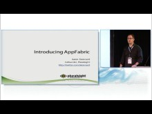 Introducing AppFabric: Moving .NET to the Cloud by Aaron Skonnard